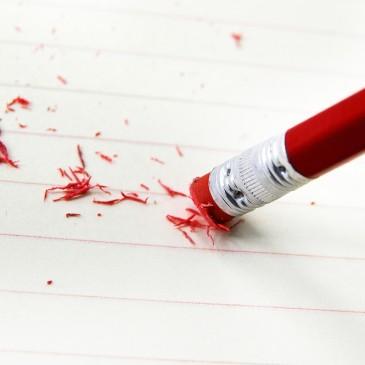 مدیریت اشتباه، چگونه اشتباه هایمان را جبران کنیم