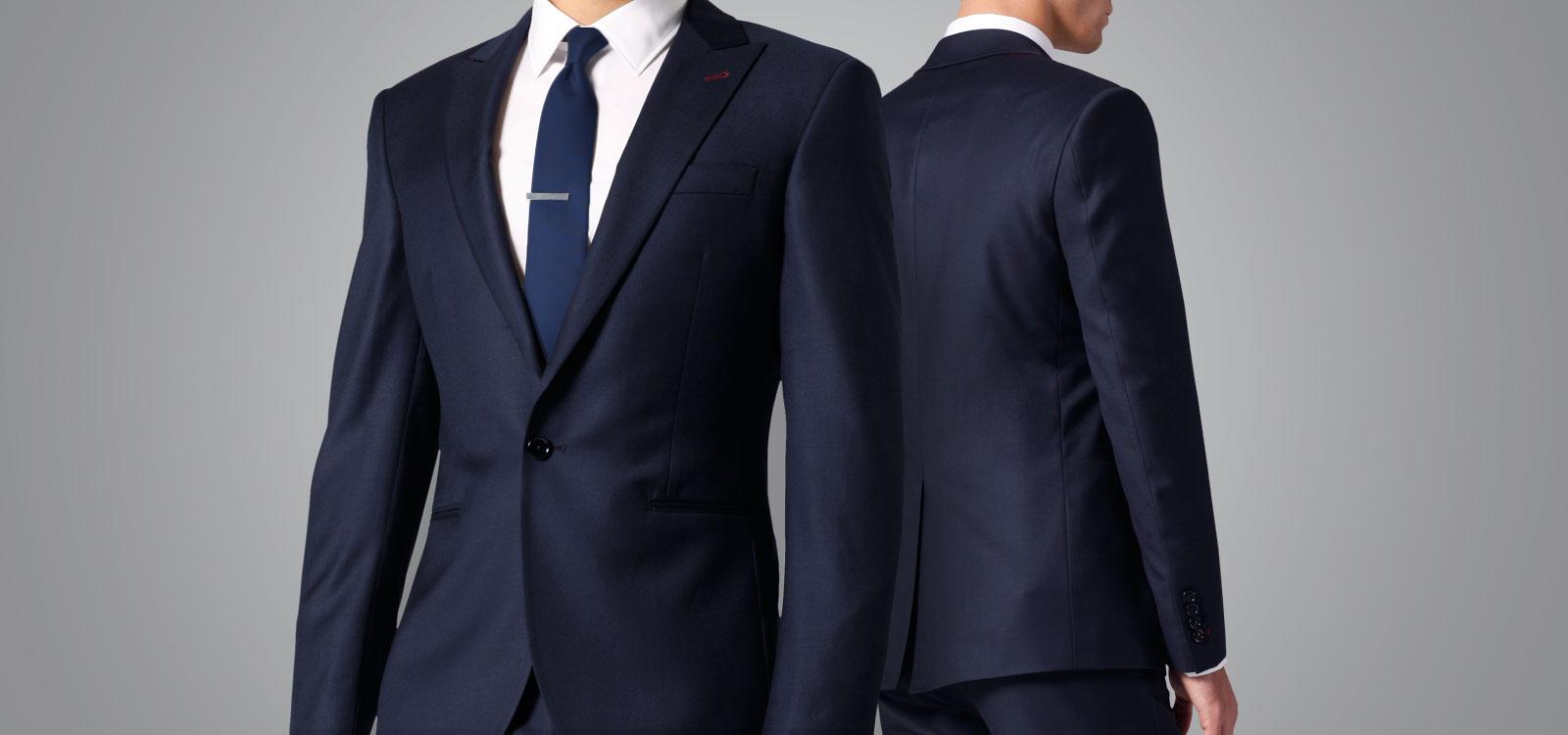 لباس و پوشش مناسب و رسمی