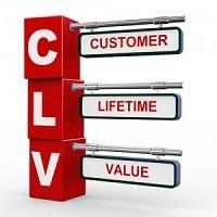 شاخص طول عمر مشتری clv