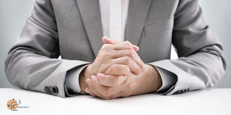 ۴ تکنیک مذاکره حرفه ای