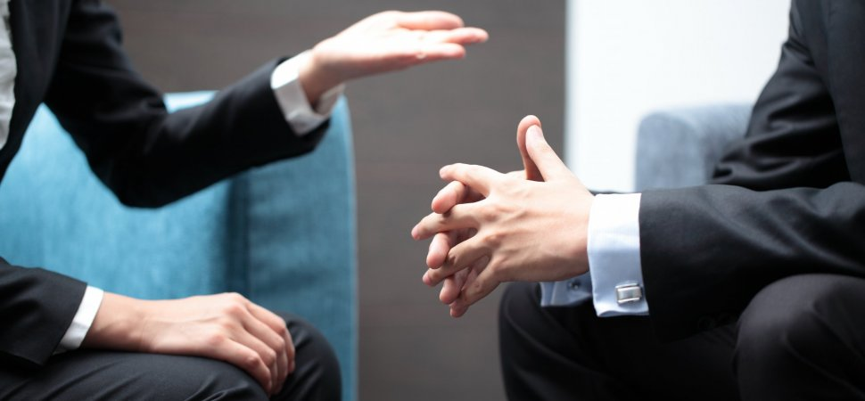 تشدید تعهد در مذاکره
